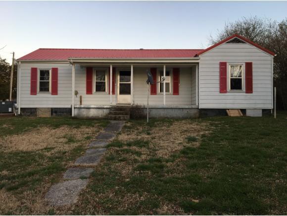12220 Kingsport Highway, Chucky, TN 37641 (MLS #416435) :: Conservus Real Estate Group