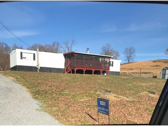 140 Wellington Street, Church Hill, TN 37642 (MLS #416468) :: Griffin Home Group