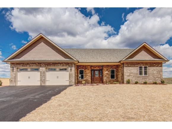 582 Sugar Hollow Rd, Telford, TN 37690 (MLS #416597) :: Highlands Realty, Inc.