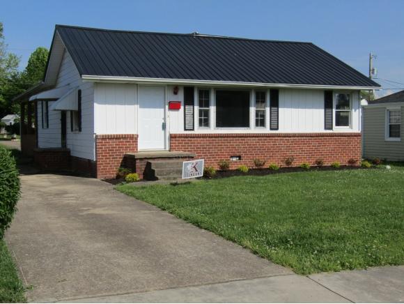 329 Carver Street, Kingsport, TN 37660 (MLS #416634) :: Highlands Realty, Inc.