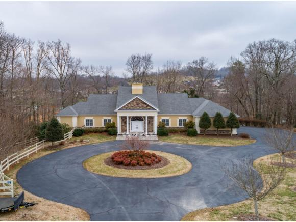491 Lake Point Drive, Piney Flats, TN 37686 (MLS #416730) :: Highlands Realty, Inc.