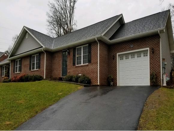 14593 Helen Lane, Bristol, VA 24202 (MLS #416806) :: Griffin Home Group