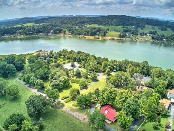 422 Crussell Rd, Piney Flats, TN 37686 (MLS #416820) :: Highlands Realty, Inc.