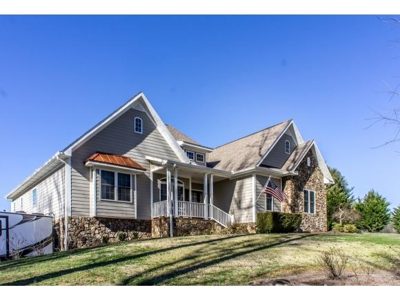 153 Faith Court, Greeneville, TN 37745 (MLS #416885) :: Griffin Home Group