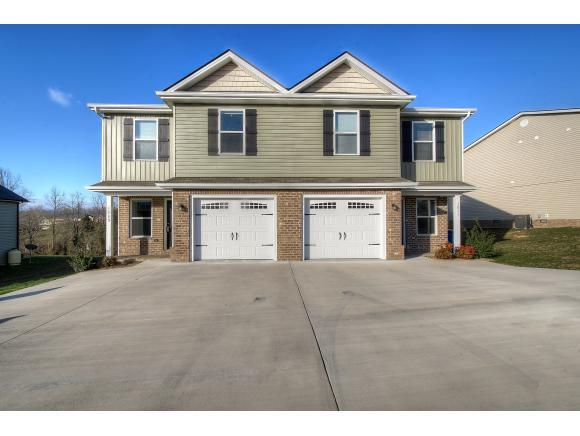1809 Ida Sue Drive -, Jonesborough, TN 37659 (MLS #416970) :: Conservus Real Estate Group