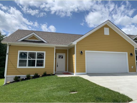 239 Radford #1, Greeneville, TN 37743 (MLS #417055) :: Highlands Realty, Inc.