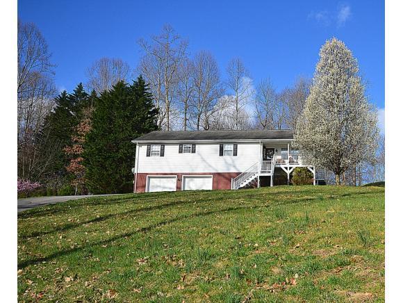 400 New Bethel, Piney Flats, TN 37686 (MLS #417156) :: Highlands Realty, Inc.