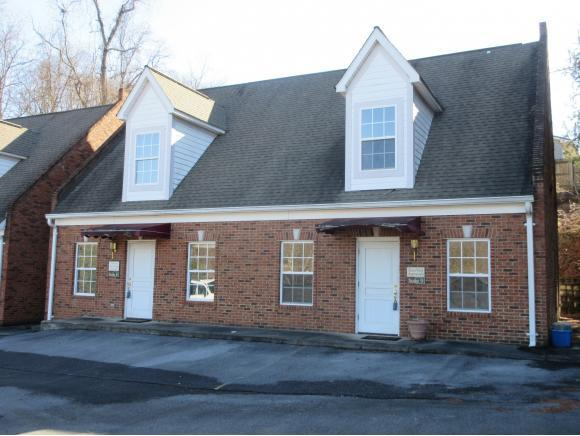 132 Boone St #9, Jonesborough, TN 37659 (MLS #417178) :: Conservus Real Estate Group