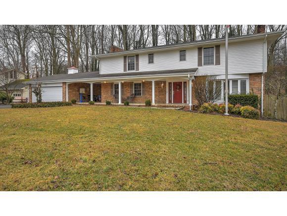 213 Sparkling Brook Drive, Bristol, TN 37620 (MLS #417258) :: Conservus Real Estate Group