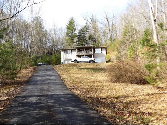 130 Timber Lane, Hampton, TN 37658 (MLS #417363) :: Highlands Realty, Inc.