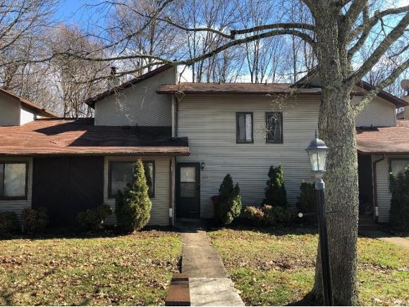 2203 Forest Acres #2203, Johnson City, TN 37604 (MLS #417392) :: Conservus Real Estate Group
