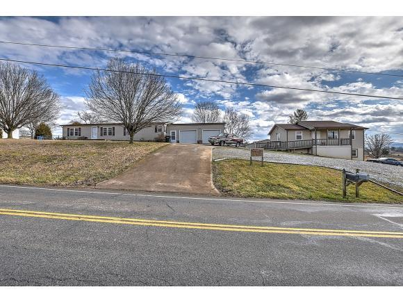 235 West Allens Bridge Road, Greeneville, TN 37743 (MLS #417426) :: Highlands Realty, Inc.