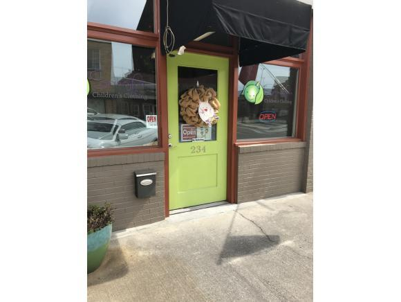 234 East Market Street #0, Kingsport, TN 37660 (MLS #417428) :: Conservus Real Estate Group
