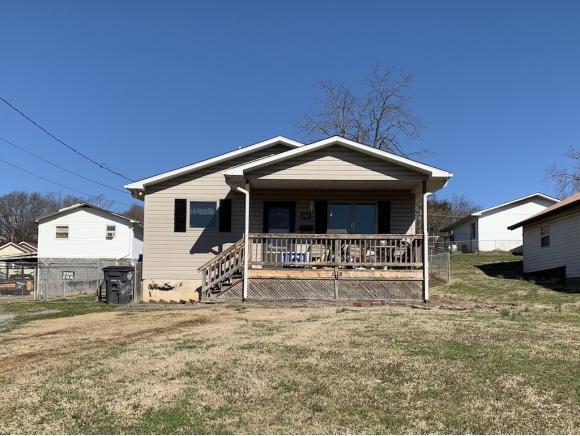357 Glen Ave, Kingsport, TN 37665 (MLS #417678) :: Griffin Home Group