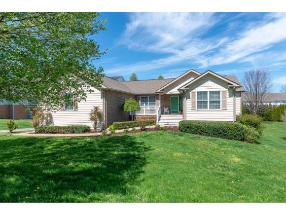 20789 Meadowbrook Drive, Abingdon, VA 24211 (MLS #417745) :: Highlands Realty, Inc.