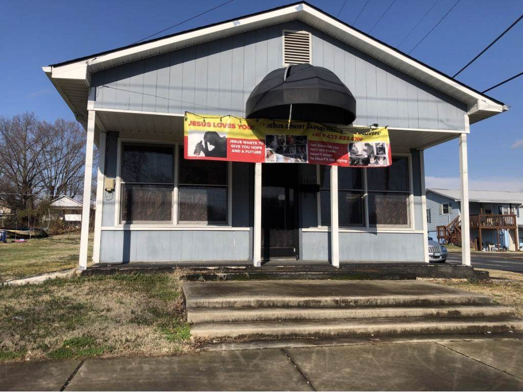 1415 Fairview Avenue - Photo 1
