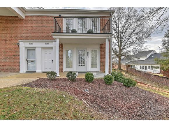 1951 Manor Court #1951, Kingsport, TN 37660 (MLS #418196) :: Conservus Real Estate Group