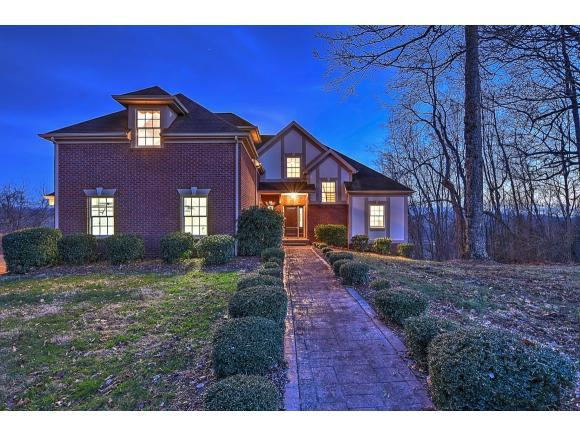 15127 Stonewall Ridge, Bristol, VA 24202 (MLS #418278) :: Conservus Real Estate Group