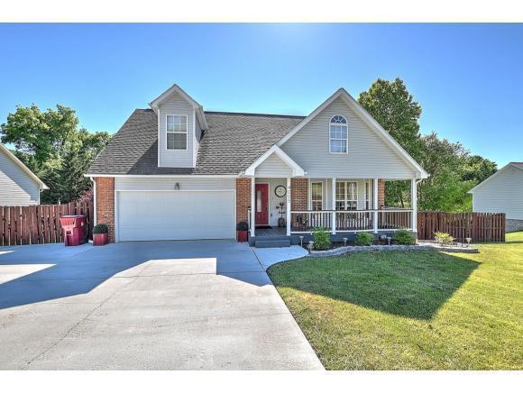 4005 Marable Lane, Johnson City, TN 37601 (MLS #418373) :: Conservus Real Estate Group
