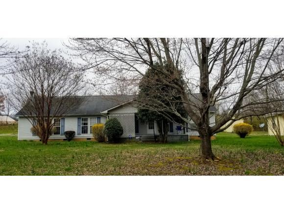 1503 E Chilhowie, Johnson City, TN 37601 (MLS #418434) :: Highlands Realty, Inc.