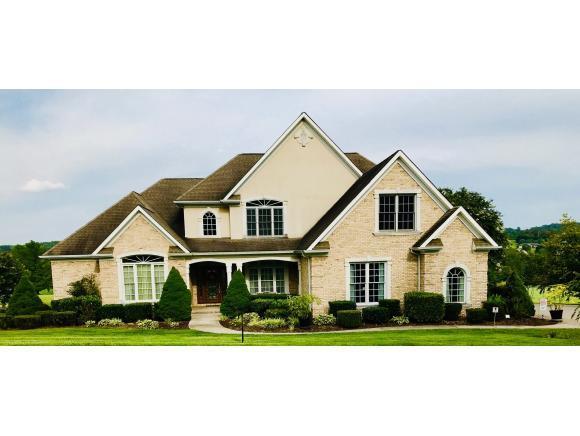 434 Heather View Dr, Jonesborough, TN 37659 (MLS #418701) :: Bridge Pointe Real Estate