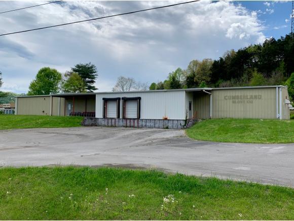 371 Boone Trail Road #0, Duffield, VA 24244 (MLS #418711) :: Bridge Pointe Real Estate