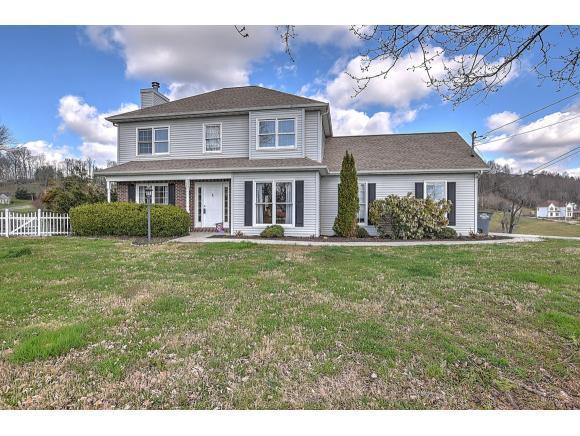 508 Mitchell Road, Kingsport, TN 37663 (MLS #418806) :: Conservus Real Estate Group