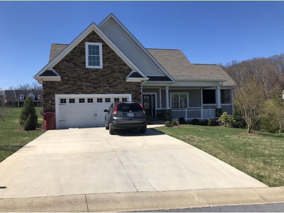 83 Quail Ridge Way, Jonesborough, TN 37659 (MLS #418848) :: Conservus Real Estate Group