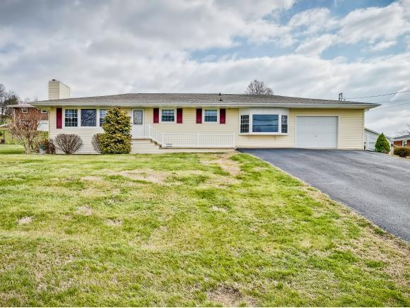 205 Stuffle Street, Kingsport, TN 37660 (MLS #419031) :: Conservus Real Estate Group