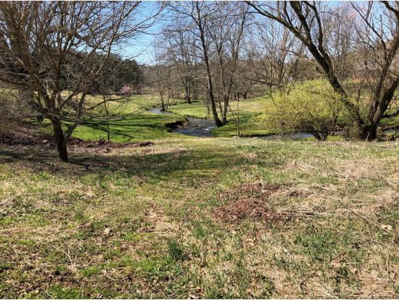 TBD Bogey Drive, Abingdon, VA 24211 (MLS #419198) :: Highlands Realty, Inc.