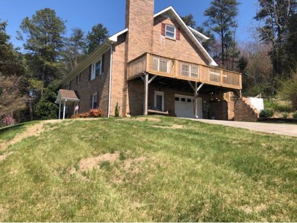 125 Almaroad Lane, Blountville, TN 37617 (MLS #419586) :: Bridge Pointe Real Estate