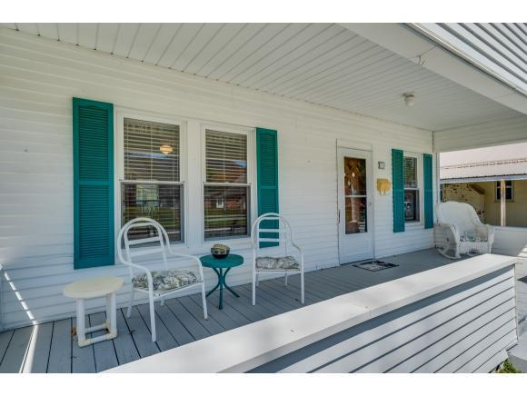319 Clinchfield Ave, Erwin, TN 37650 (MLS #419675) :: Bridge Pointe Real Estate