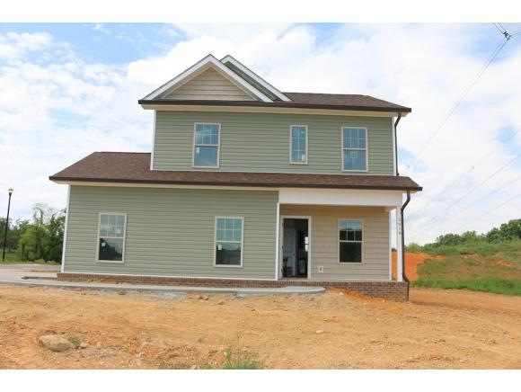 2914 Southbridge Road, Kingsport, TN 37664 (MLS #419825) :: Highlands Realty, Inc.