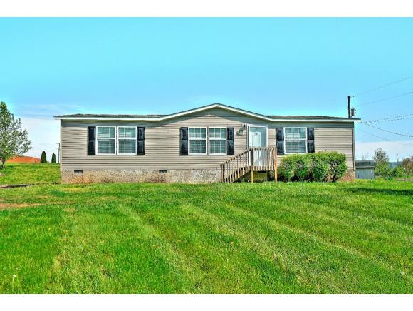 2872 Main Street, Surgoinsville, TN 37873 (MLS #419973) :: Highlands Realty, Inc.