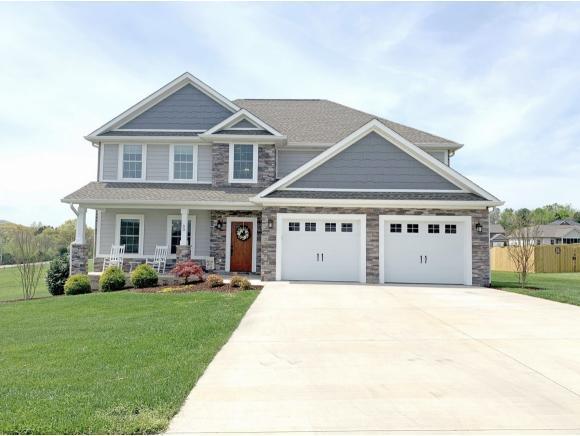 53 Bethesda Pl, Piney Flats, TN 37686 (MLS #420247) :: Bridge Pointe Real Estate