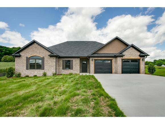5160 Hester Court, Piney Flats, TN 37686 (MLS #420264) :: Highlands Realty, Inc.