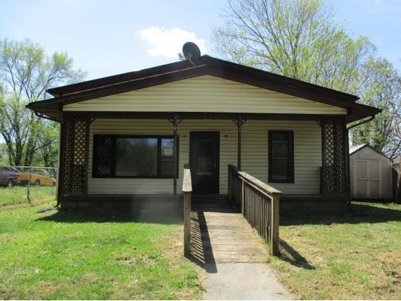1618 Georgia Ave, Bristol, TN 37620 (MLS #420273) :: Highlands Realty, Inc.