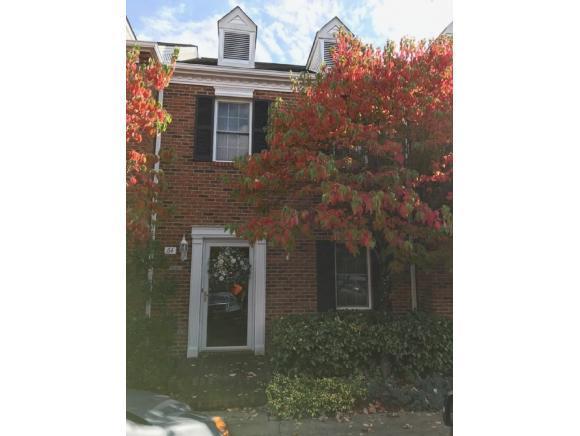 400 Sunset Drive M-64, Johnson City, TN 37604 (MLS #420343) :: Highlands Realty, Inc.