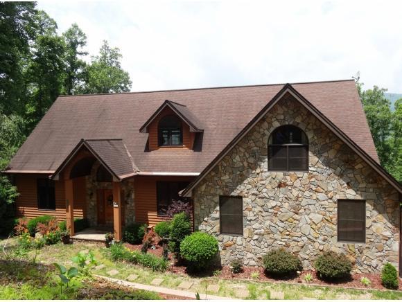 124 Diamond Point Dr, Butler, TN 37640 (MLS #420368) :: Bridge Pointe Real Estate
