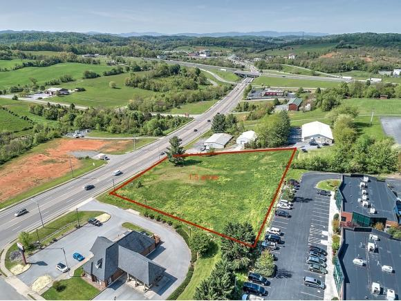 2849 Boones Creek Road #0, Johnson City, TN 37604 (MLS #420446) :: The Baxter-Milhorn Group