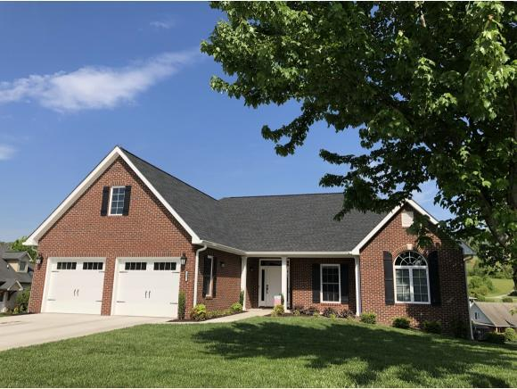 5041 Hester Court, Piney Flats, TN 37686 (MLS #420769) :: Highlands Realty, Inc.