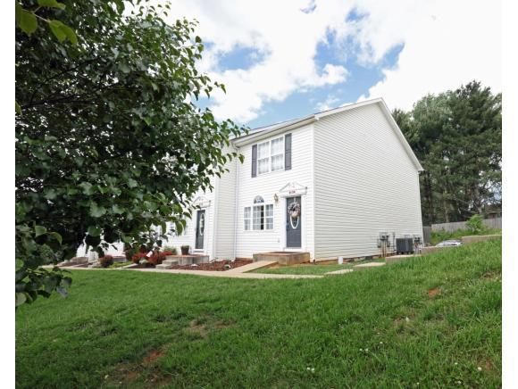 119 Amanda Lane #7, Bristol, TN 37620 (MLS #420912) :: The Baxter-Milhorn Group