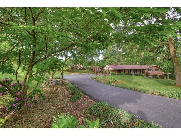 114 Clearview, Gray, TN 37615 (MLS #421160) :: Conservus Real Estate Group