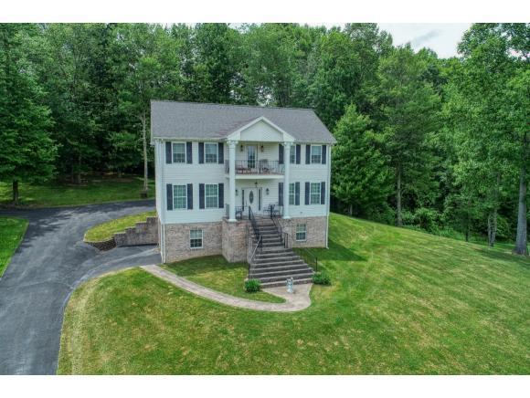 427 Safenest Drive, Wise, VA 24293 (MLS #421454) :: Bridge Pointe Real Estate