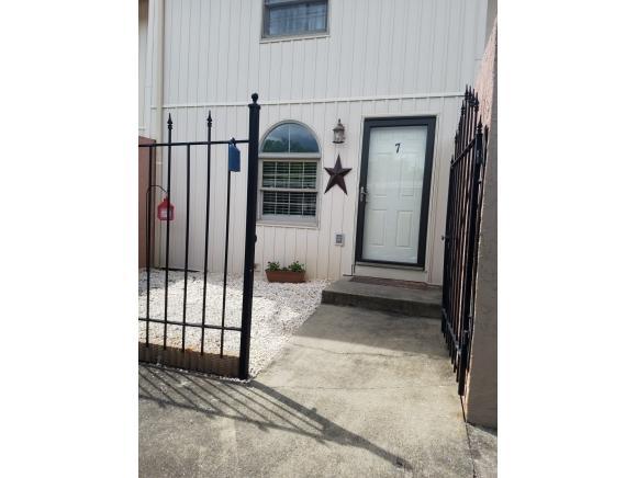 107 Phoenix Court #7, Kingsport, TN 37663 (MLS #421525) :: Bridge Pointe Real Estate