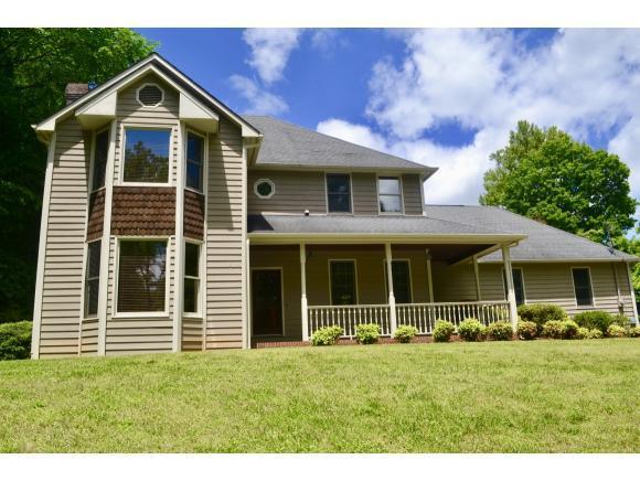 1510 Strawberry Lane, Johnson City, TN 37604 (MLS #421796) :: Bridge Pointe Real Estate