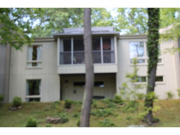103 Arlington Avenue #103, Bristol, VA 24201 (MLS #421802) :: Conservus Real Estate Group