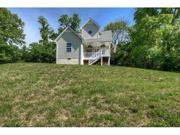110 Old Stuart Hill Rd, Jonesborough, TN 37604 (MLS #421852) :: Conservus Real Estate Group
