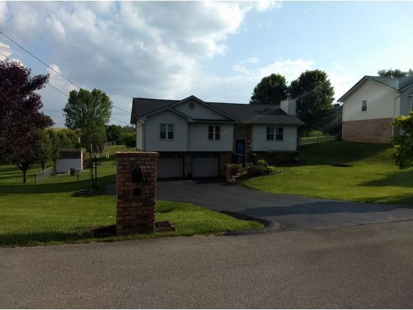 115 Hollow View Drive, Gray, TN 37615 (MLS #421874) :: Conservus Real Estate Group