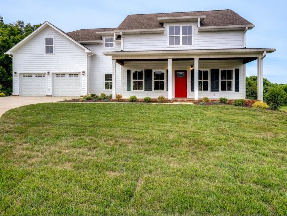 4230 Marable Lane, Johnson City, TN 37601 (MLS #421886) :: Bridge Pointe Real Estate